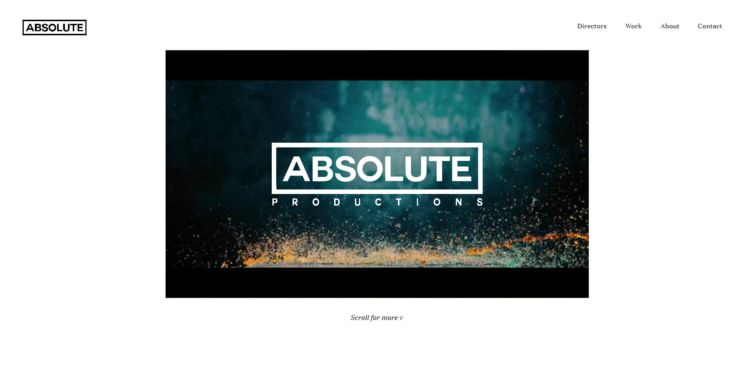 Absolute Productions