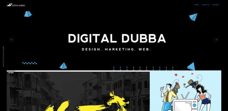 Digital Dubba